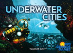Underwater Cities (Preorder)