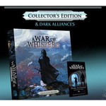 A War of Whispers (KS Collector 2nd Edition)