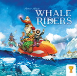 Whale Riders (KS Edition)