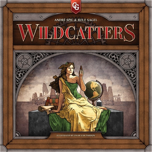 Wildcatters (2nd Ed)