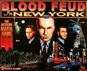 Blood Feud in New York City