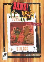 Bang! Dodge City (4th Edition)