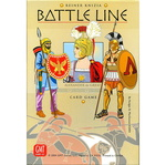 Battle Line (2017 Ed)