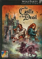 Castle of the Devil