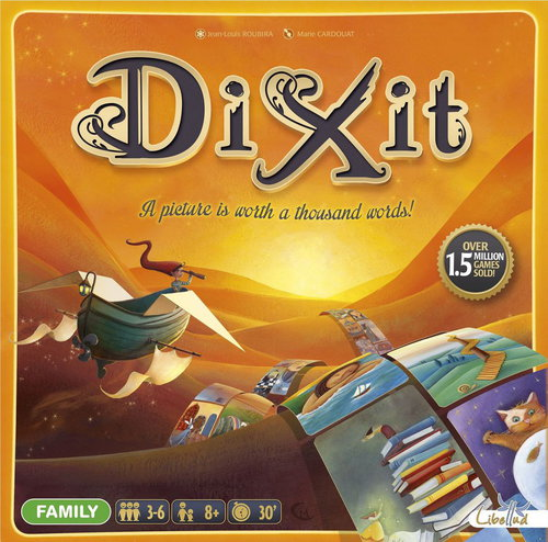 Dixit (New Cover)
