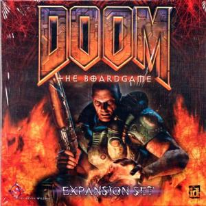 DOOM: The Expansion