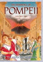 Downfall of Pompeii, The