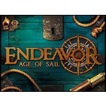 Endeavor: Age of Sail with Mini Expansion