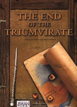End of the Triumvirate,The