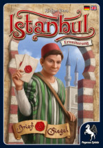 Istanbul XP: Letters & Seals