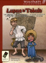 Lupus in Tabula (2nd Edition)