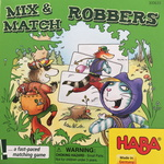 Mix & Match Robbers