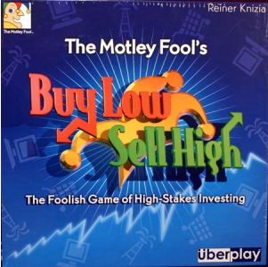 Motley Fool's Buy Low Sell High