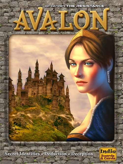 Resistance, The: Avalon