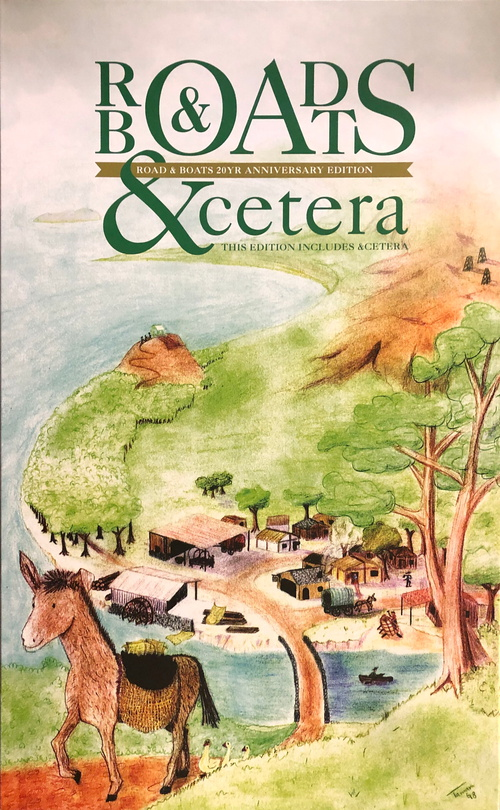 Roads and Boats (20th Anniversary 5th Ed)