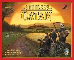 Settlers of Catan (4th Ed)