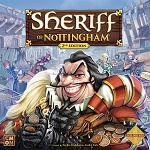 Sheriff of Nottingham (2nd Ed)