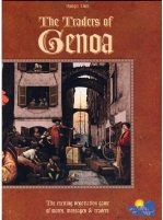 Traders of Genoa