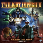 Twilight Imperium 4 XP1: Prophecy of Kings