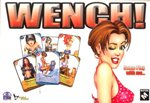 Wench: The Drinking Man's Thinking Game